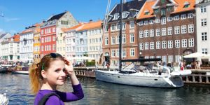 Copenhaga-Londra DUO City Break