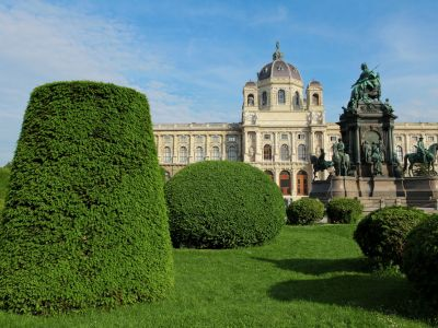 Viena City Break