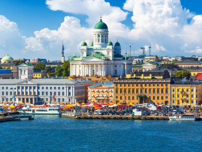 Helsinki City Break