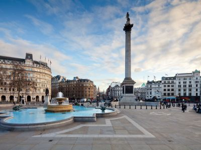 Londra City Break