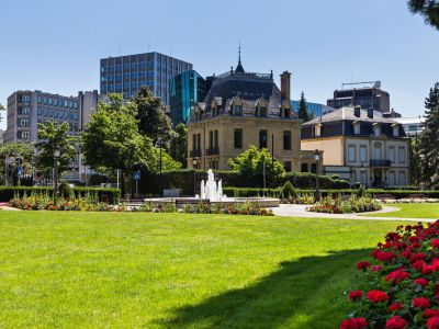 Luxembourg Parc