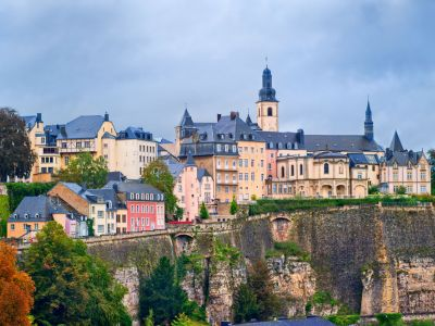 Luxembourg vedere