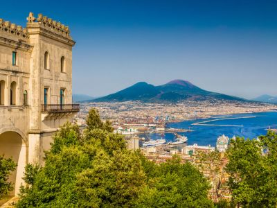 Napoli City Break