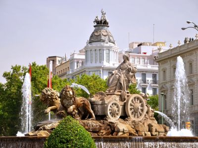 Madrid City Break