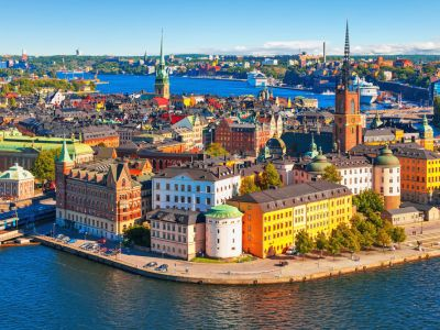 Stockholm City Break
