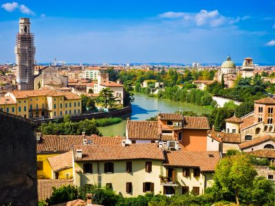 Verona City Break