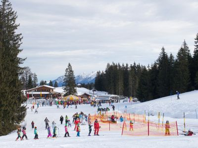 Garmish Partenkirchen ski copii