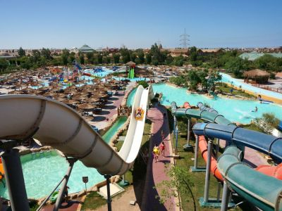 Hurghada Jungle Aquapark