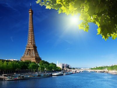 Sejur Paris, Mon Amour