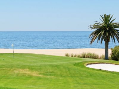 Teren de Golf in Algarve
