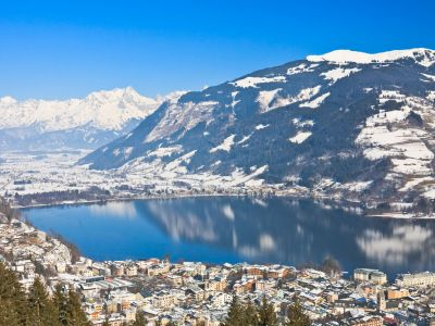 Zell am See vedere
