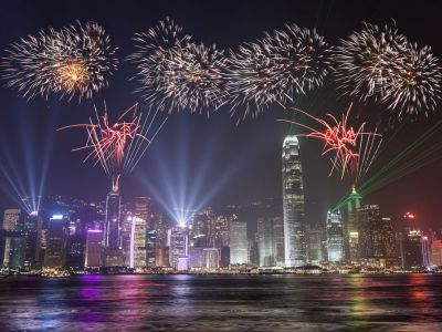 Seara, optional, Cina Festiva de Revelion la Hotel. La Multi Ani 2018 !