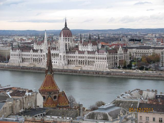 Budapesta City Break