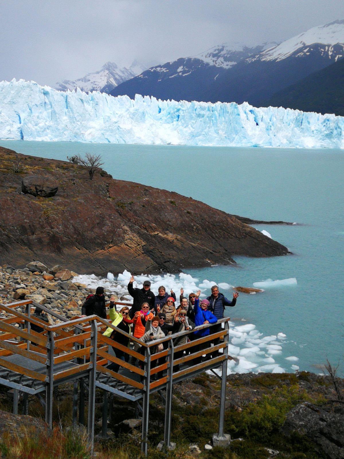 Ghetar Perito Moreno