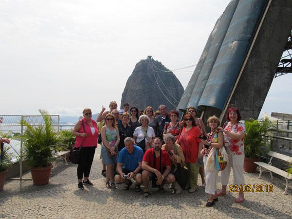 excursie Sugarloaf