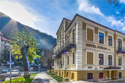 Baile Herculane Hotel Versay