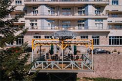 Balvanyos Hotel Grand