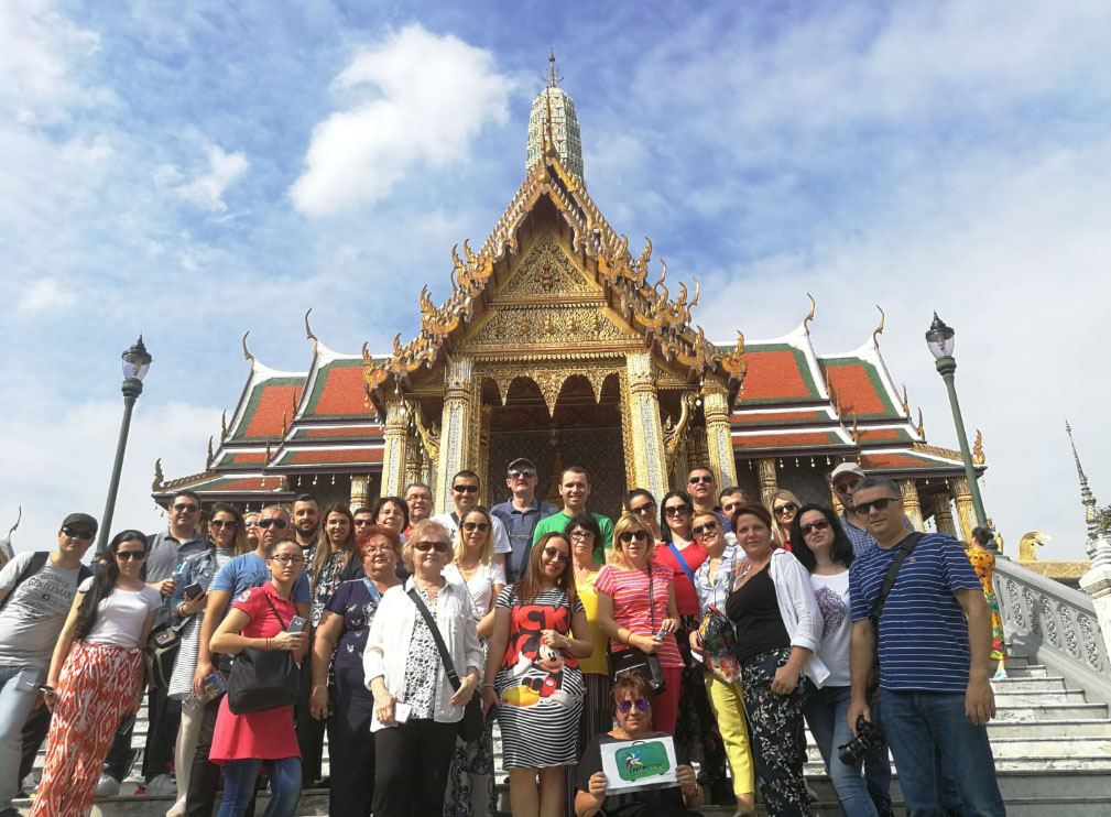 Bangkok Marele Palat