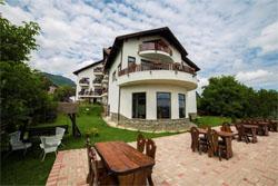 Bran Hotel Transylvanian Inn