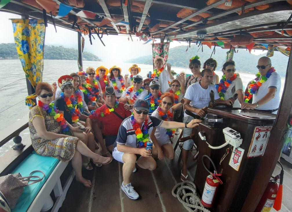 Brazilia croaziera Insulele Tropicale