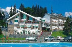 Busteni Hotel Alexandros