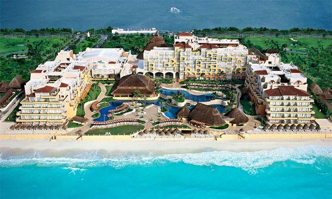 Cancun Hotel Fiesta Americana Condesa