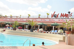 Costinesti Hotel Vox Maris