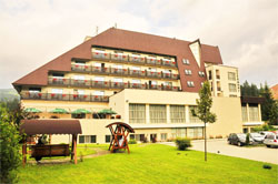 Covasna Hotel Clermont