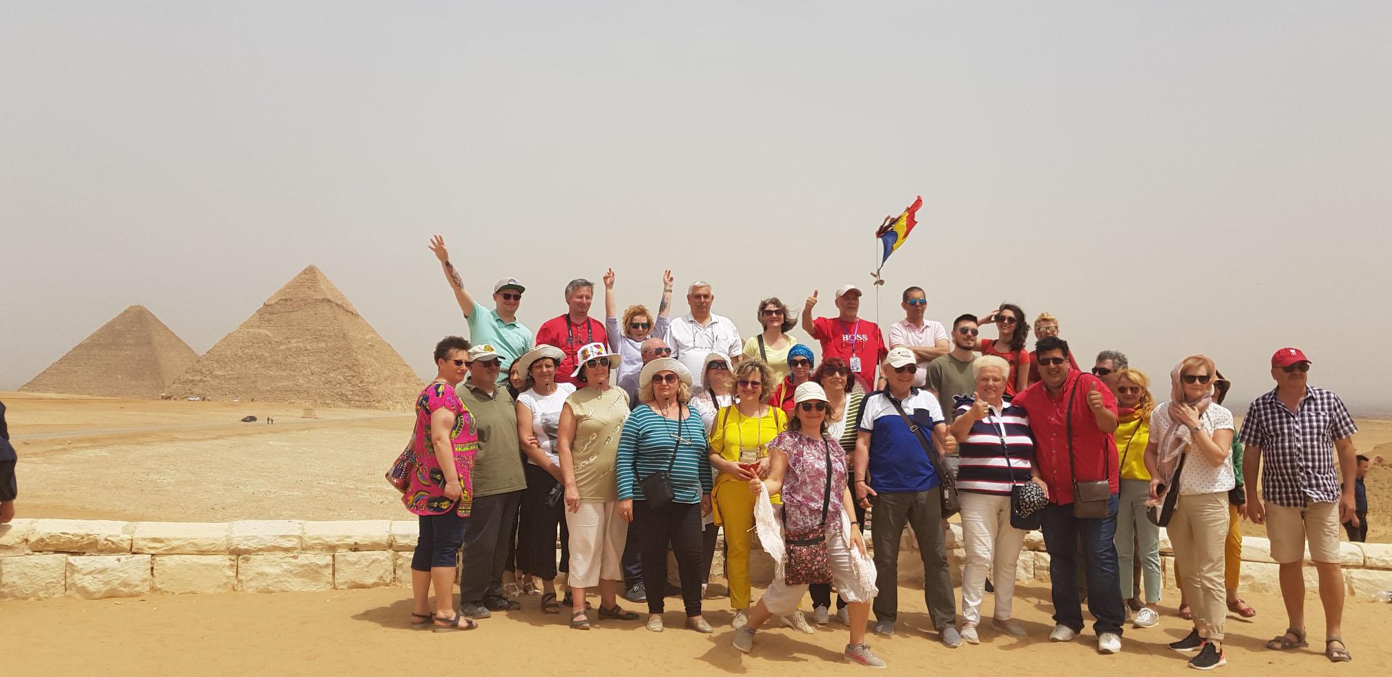 Egipt Platoul Giza