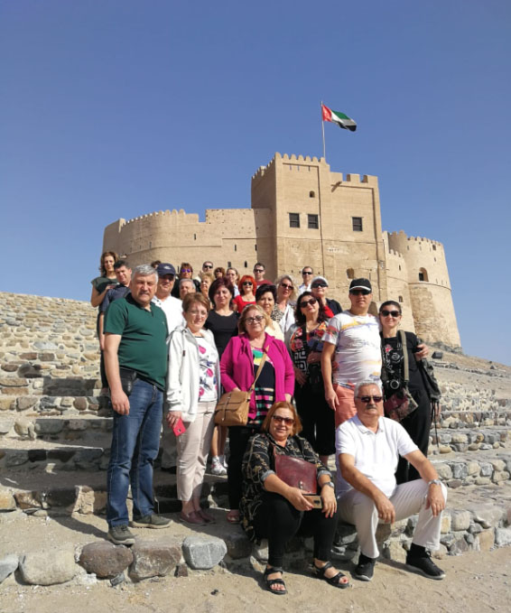 Fortul Fujairah