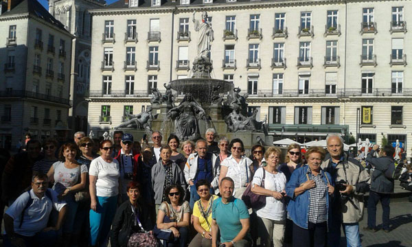 Franta Palace Royale Nantes