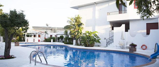 Hotel Assinos Palace Giardini Naxos