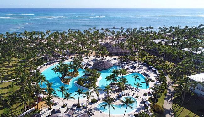 Hotel Catalonia Punta Cana