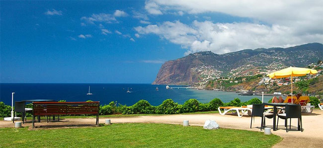 Hotel Golden Residence Funchal Madeira