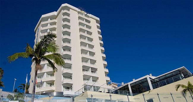 Hotel Raga Funchal Madeira