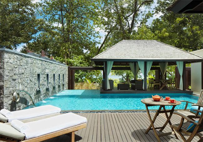 Hotel Story Seychelles