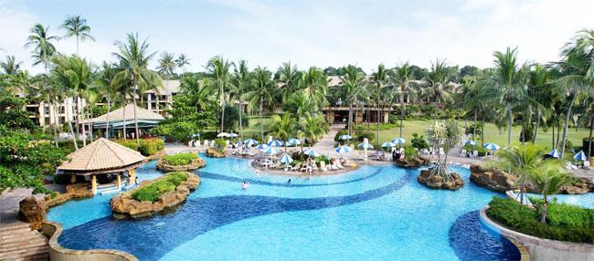 Nirwana Resort Insula Bintan
