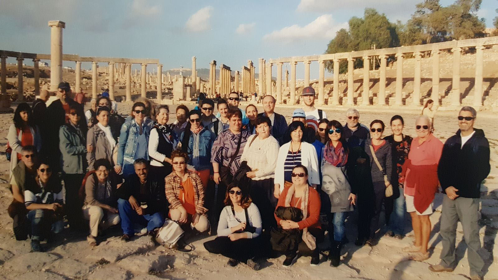 Iordania Jerash