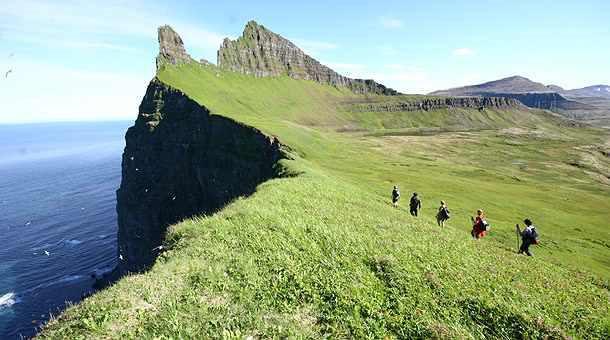 Islanda Dna Bordei