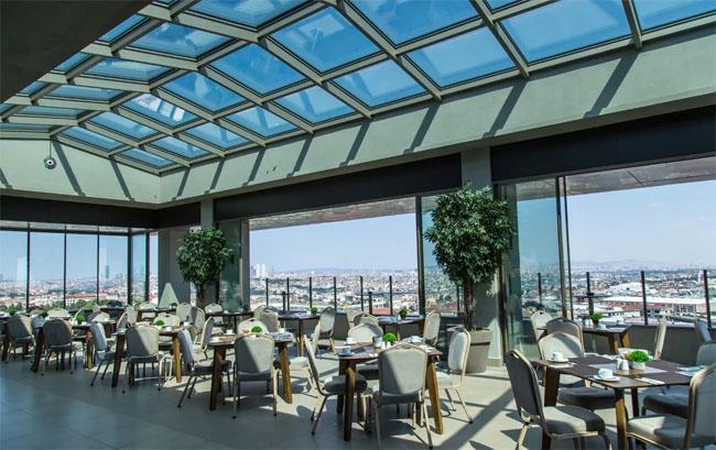 Istanbul Hotel Lionel