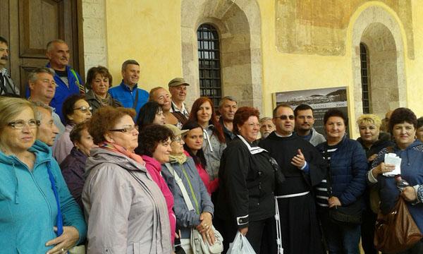 orasul sfant Assisi