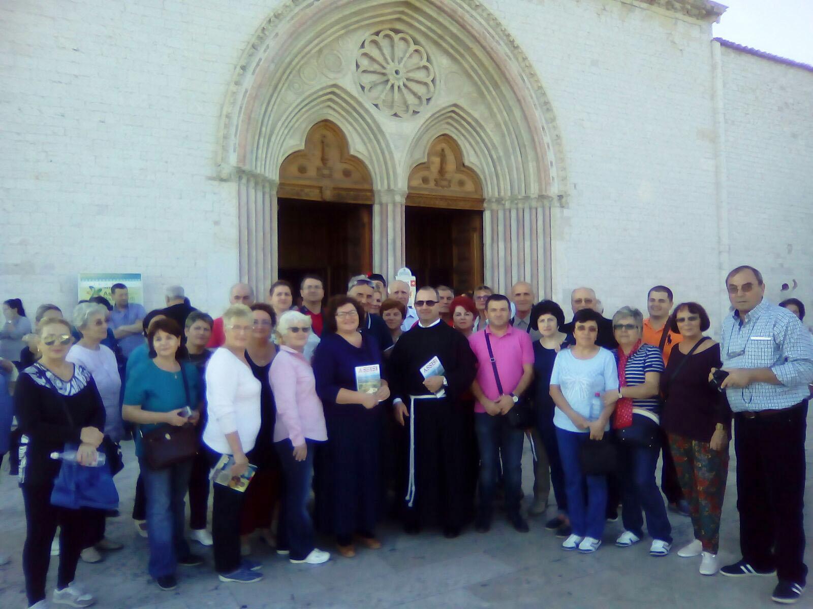 Assisi Oct 2017