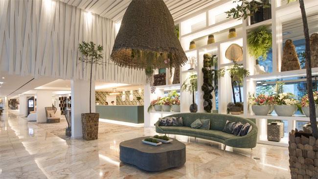 Madeira Hotel Alto Lido