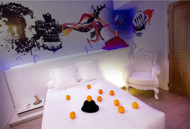 Madrid Hotel Dormirdcine