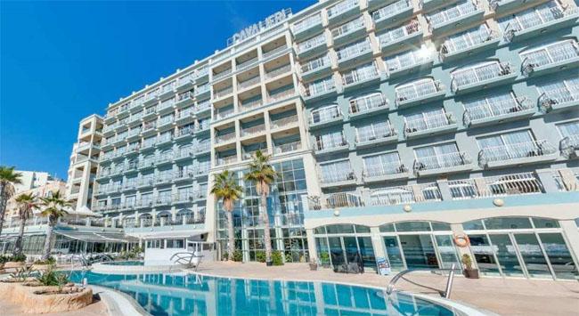 Malta Cavalieri Art Hotel