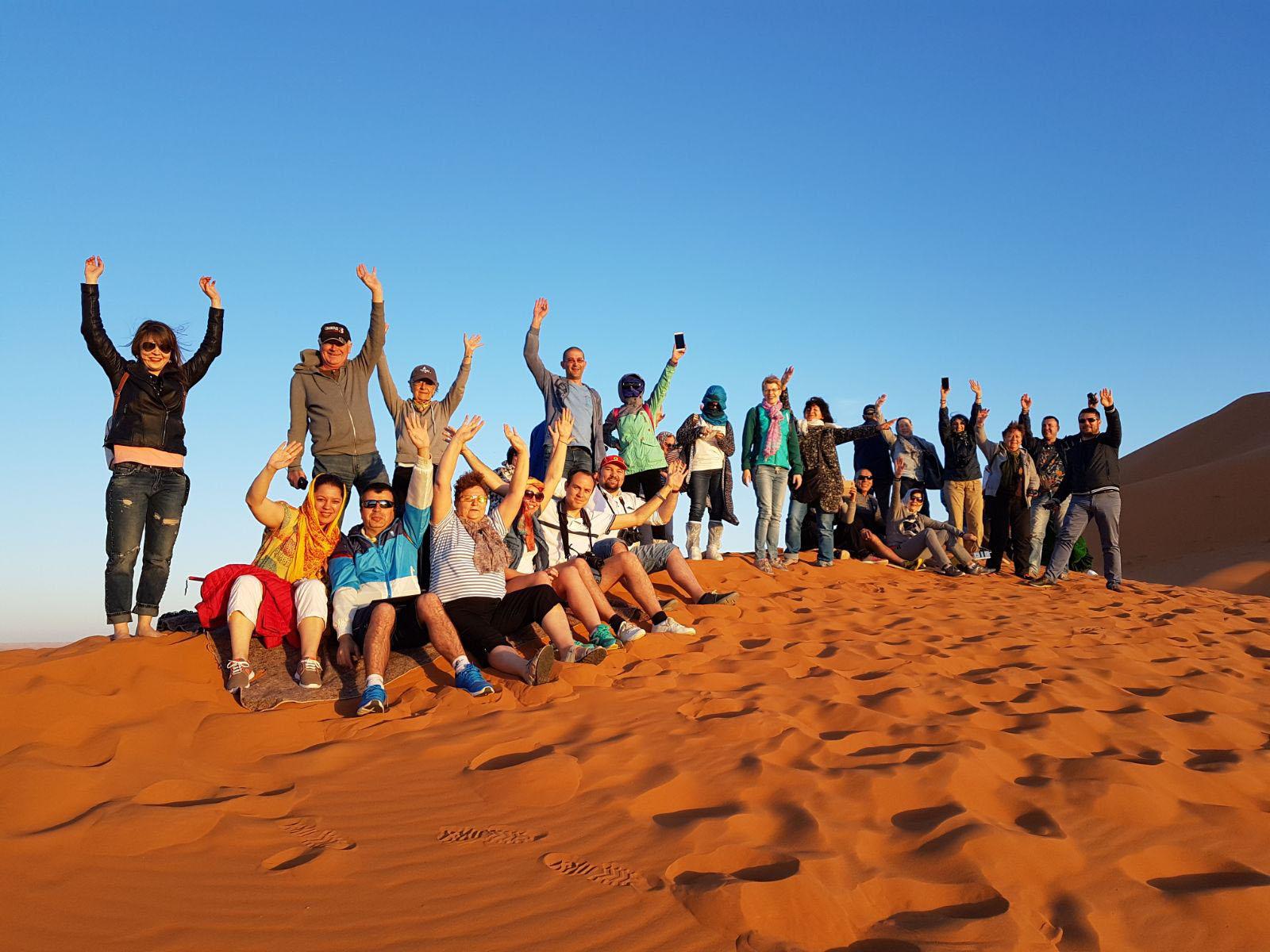 Maroc Sahara