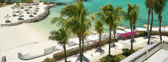 Mauritius Hotel Lagoon Attitude