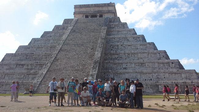 Mexic Decembrie 2016