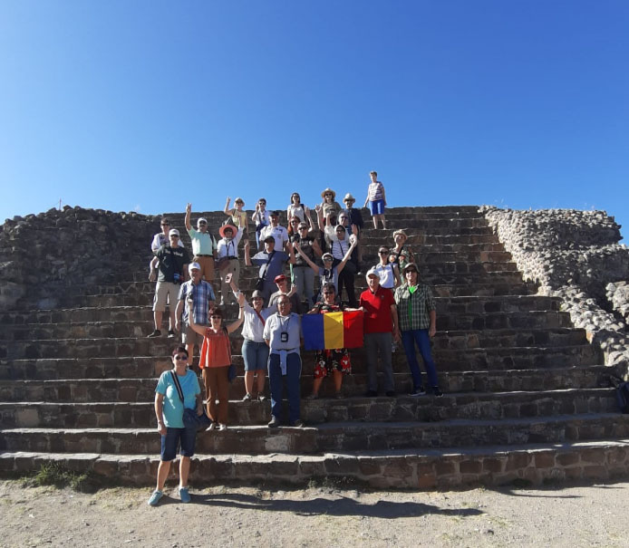 Mexic Teotihuacan