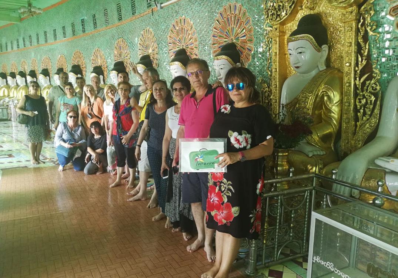 Myanmar Templu 30 de grote